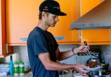 5 consejos para mantener una buena alimentación durante las vacaciones