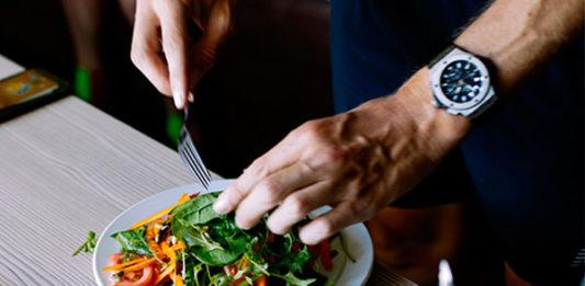 Cómo ajustar tu nutrición durante una lesión