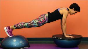 Core más fuerte: 10 variaciones del ejercicio de plancha