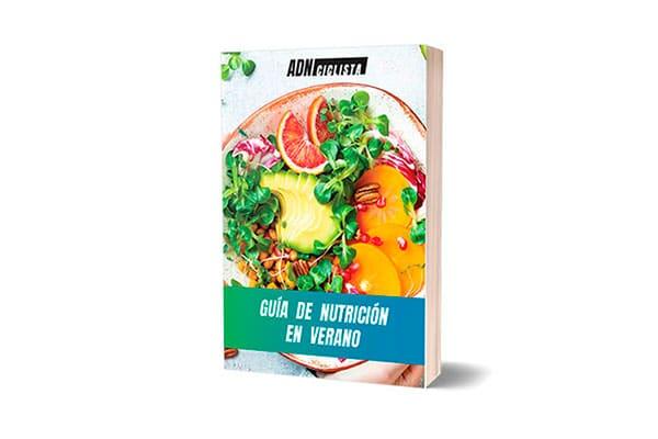 Descargar guía de nutrición en verano