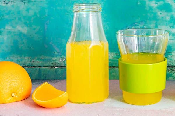 3 recetas para preparar una bebida deportiva casera