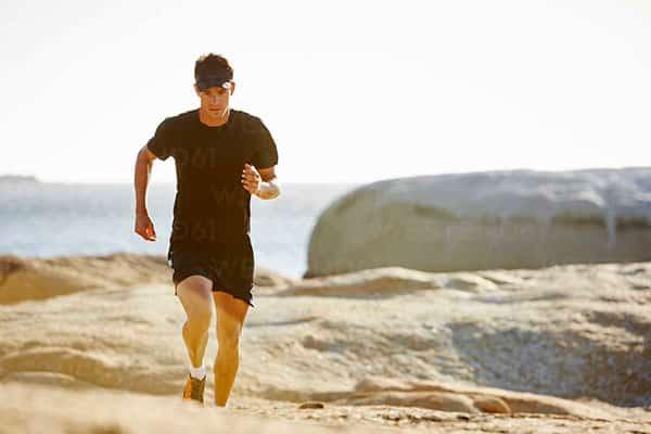 5 beneficios del trail para los triatletas