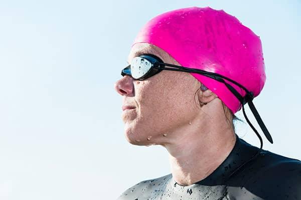 Cómo evitar que tus gafas de natación se empañen