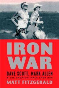 Libro Iron War