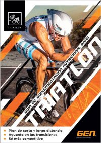 Guía de Suplementación Nutricional para Triatlón