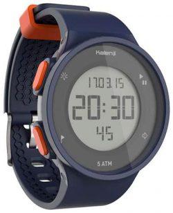 Reloj con cronómetro