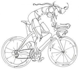 Ciclismo para triatlón